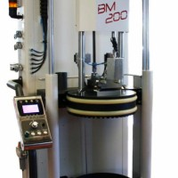 PREO BM200 Drum Melter (200 L Varil)